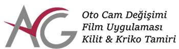 AG Oto Cam - Kartal - Cam Filmi - İş Makinası Camları